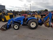 2004 New Holland TC29D Compact