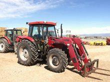 Case Ih JX95 Tractors