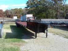 1995 Military Built Drop Deck T