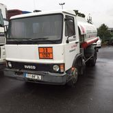 Iveco in St Priest, F