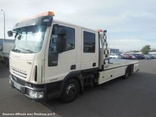 Iveco Eurocargo in Br