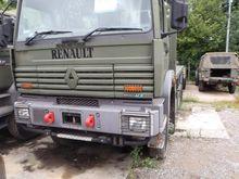 1998 Renault G300 Maxter 4x4 Ex