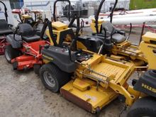Used Hustler Riding Mowers For Sale Fastrak Z60 And More