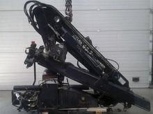 2013 Hiab - 602-500 clamshell b