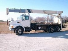 Used 1999 NATIONAL 8