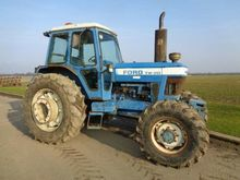 Used Ford TW-20 4WD