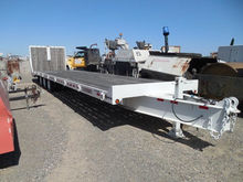 Used 2013 Trailer -