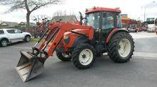 DAEDONG DK901 in Roto