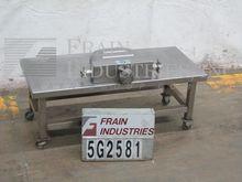 Micro Motion Meter CMF300M 5G25