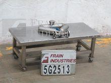 Micro Motion Meter CMF100M 5G25