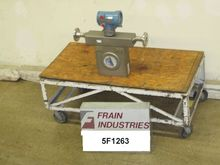 Micro Motion Meter F100S11285U