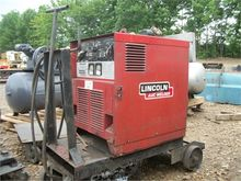 Used LINCOLN ARC WEL