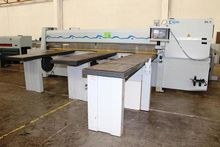 Holzma Panel Beam Saw - second-