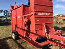 HESSTON SH10