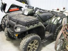 Used 2009 POLARIS SP