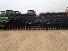Rotary Hoes Yetter 3430 30 Ft