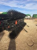 Rotary Hoes Yetter 3541 41 Ft