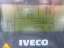 IVECO in Handzame, Be