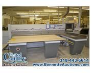 Commercial Woodworking Equipmen