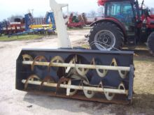 Used Buhler in Water