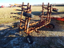 CrustBuster tillage t