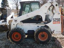 2007 Bobcat S250 in B