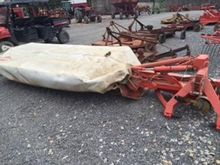 Used 2010 Kuhn GMD80