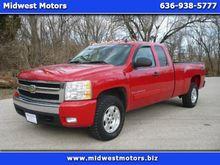Used 2007 Chevrolet