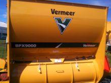 Vermeer Mfg. Co. BPX9000