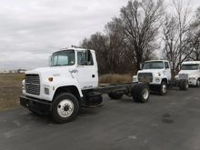 1992 Ford L8000 in He