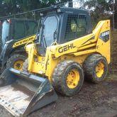 Used Gehl 4840 in Pl