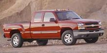 Used 2004 Chevrolet