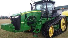 2011 John Deere 8360RT