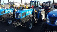 2013 New Holland T4040V