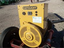 Used KATOLIGHT 50 KW