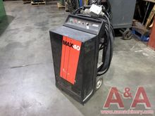 Used Hypertherm Max4