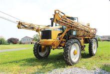 Used 2001 AG-CHEM RO