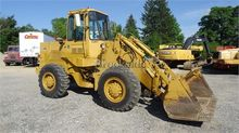 1985 CATERPILLAR IT28