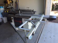 Used Robland NLX 310