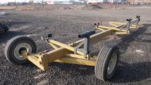 Stoess Header Cart