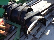 Used 2012 Demco Tank