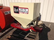 Used Herd 3pt hitch