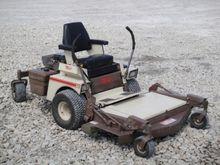 1997 Grasshopper 718