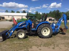 2004 New Holland tc35a