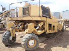 General Heavy Equipment CURB MA