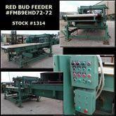 RED BUD Feeder/ALVEY Conveyor,