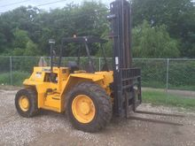 Used 2001 Sellick SD