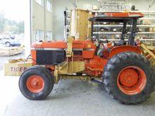1990 John Deere 2555