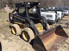 Used 1997 HOLLAND LX