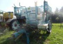Used 1999 Bbg S 330
